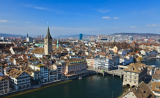 InvestmentEurope's upcoming event to address growing demand for ESG in Zurich