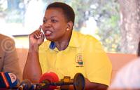 Lumumba invites Opposition leaders to NRM meeting