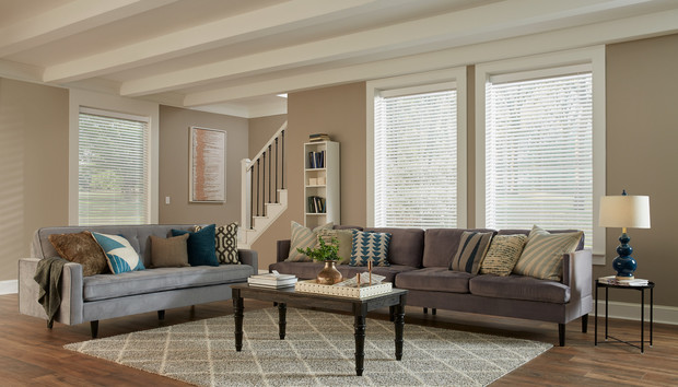 Lutron expands its smart window covering line with smart wood blinds