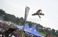Alon and Aviv to take part in FIM Africa Motocross championship