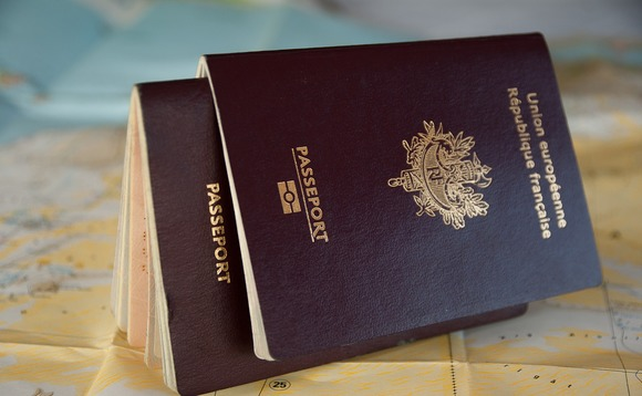 Record number of South Africans apply for second passport