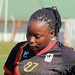 U17 women's team coach tests contracts COVID-19