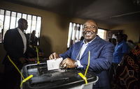 Gabon court rejects call for health check of president