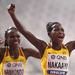 Athletics needs more women
