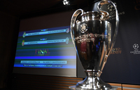Bayern and rivals await Champions League draw today