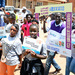 Youth hold demo ahead of family planning conference