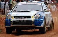 Uganda Motor Rally Drivers Club opts out of elections