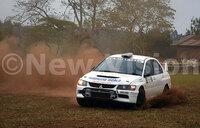 'Kamwenge to host rally drivers training annually'