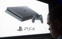 New PlayStation 4 products aim to keep Sony in lead