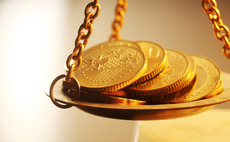 Schroders adds Global Gold fund to commodities range