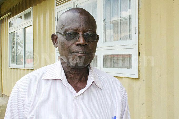 aul atovu uganda ommunity leader