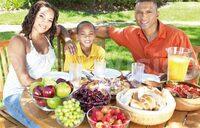 Guide children to better feeding habits