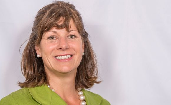 Clean Growth Minister Claire Perry