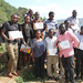 African youth partner to fight corruption