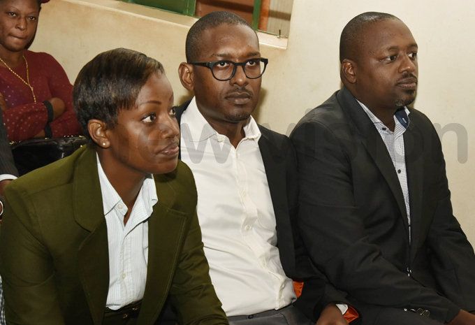 unwangari brothers athew and oseph anyamunyu pictured in court ahead of proceedings hoto by oderick himbazwe