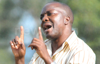 URA coach Ssimbwa rues missed opportunities