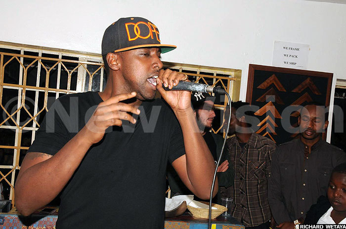 tlas the frican performing recently e is considered a lyrical thouroughbed by many of his fans