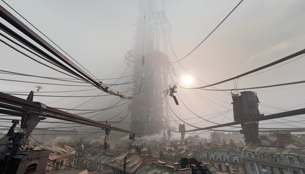 Half-Life: Alyx review: A great game burdened by astronomical expectations