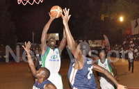 Oilers edge UCU Canons, Leopards in first loss