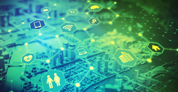 Security of Things: SentinelOne on how IoT will 'fix itself' like an immune system