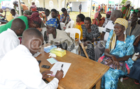 Over 3,000 people tested for HIV and TB in Tororo