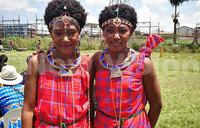 Thousands attend Kampala Twins Festival