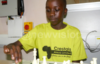 Nakanyike to vie for chess olympiad