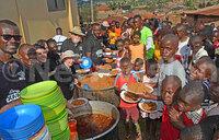 Pastor Mutibwa pleads for destitute children
