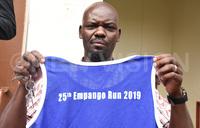 Bunyoro gears up for pre-empango marathon