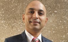Melwin Mehta of Sterling Investments