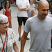 Pep Guardiola's mother dies after contracting virus