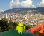 android-medellin