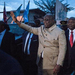Security issues dominate Tshisekedi's first tour of DR Congo after election