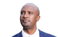 Uganda's changing news trajectory points to development