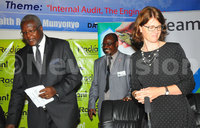 Katureebe emphasises importance of internal audit