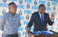 FDC wants reports on previous fires released