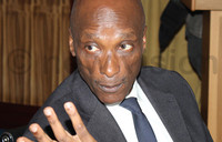 Kayihura grills SID detectives over suspects'' escape