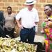 Award winner to train farmers at Vision Group Expo