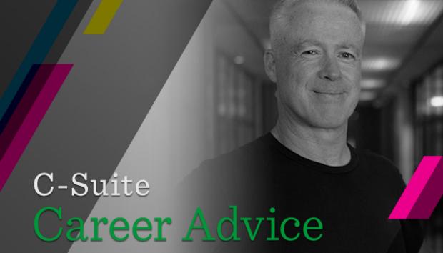 C-suite career advice: Aaron Auld, Exasol