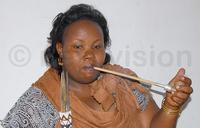 Maama Fiina, Kulanama locked in power struggle