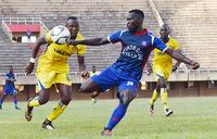URA battles SC Villa as the second round of the Uganda Premier League Kicks Off
