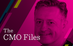 The CMO Files: Ian Howells, Sage Intacct