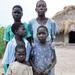 14-year-old Abwin raising her siblings