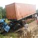 Three killed in accident on Masaka-Kampala road