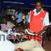 UPDF recruits save the nation from blood crisis