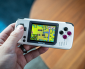 PocketGo review: Portable retro gaming bliss