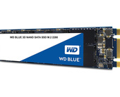 You can grab the 1TB WD Blue SSD from Newegg for a new low price of $130