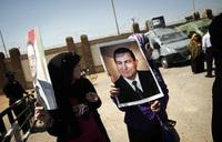 Egypt's Mubarak back in court for retrial