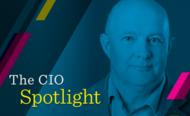 CIO Spotlight: Kevin Cornwall, Avaya