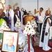 Kampala Diocese mourns Captain Isingoma